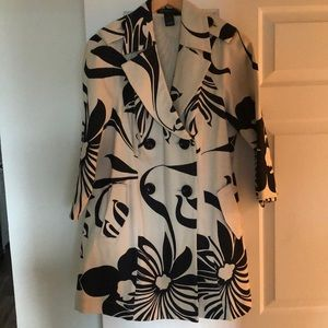Women's  INC jacket - L